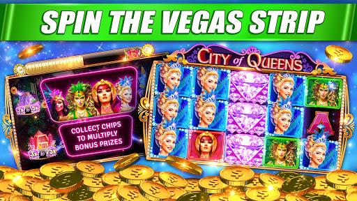 House of Fun Slots Casino - Free 777 Vegas Games  14