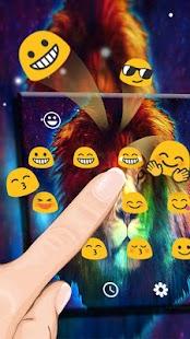 Klíčová slova Starry Lion - náhled