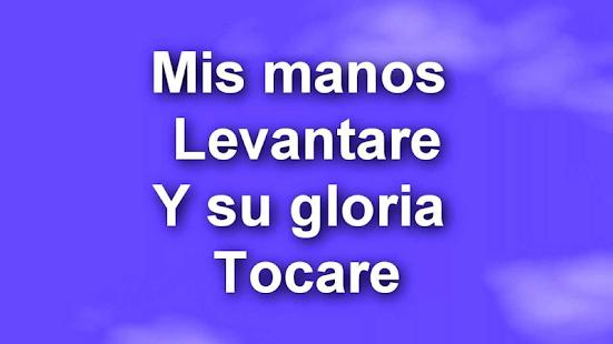 Alabanzas Cristianas screenshot