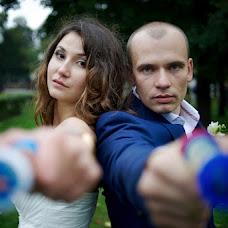 Wedding photographer Vasiliy Chizhov (chizjov). Photo of 16.05.2014