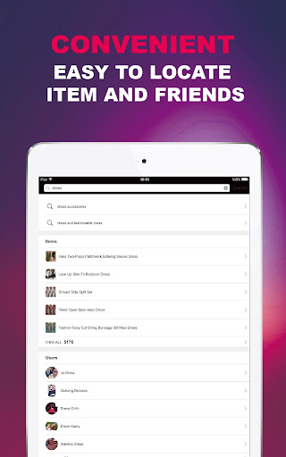 Chic Me - Best Shopping Deals - screenshot