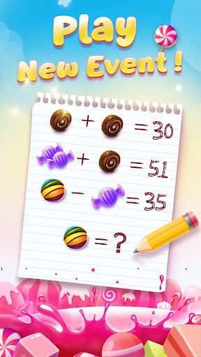 Candy Charming - 2019 Match 3 Puzzle Free Games 11.7.3051 screenshots 9