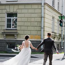 Wedding photographer Nataliya Malova (nmalova). Photo of 18.08.2018
