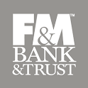 F&M Bank & Trust Business icon