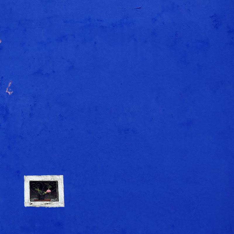 Blu buranense di albertoschiavoimmagini