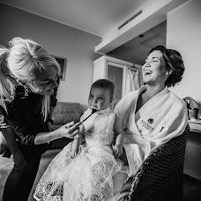 Wedding photographer Aleksandr Voytyushko (AlexVo). Photo of 12.11.2015