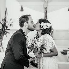Vestuvių fotografas Silvina Alfonso (silvinaalfonso). Nuotrauka 26.04.2019