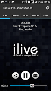 ilive, mas beneficios- screenshot thumbnail