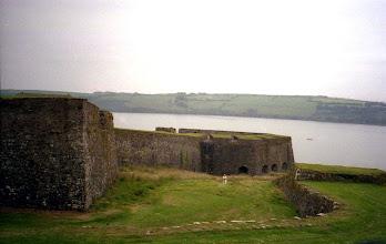 Photo: pevnost Fort Charles
