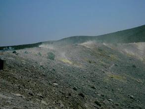 Photo: na vrcholu Vulcana