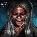 Scary Granny Evil - Horror House Escape 3D icon