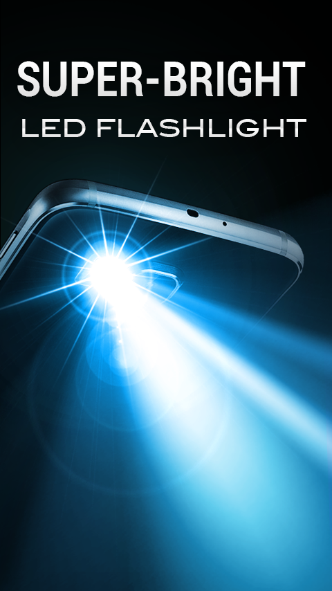 Get Flashlight LED Genius 2.3.0 APK | Download APK For Android