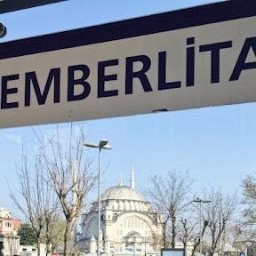 トルコ・イスタンブールの穴場的スポット!チェンベルリタシュ駅付近の魅力とは?