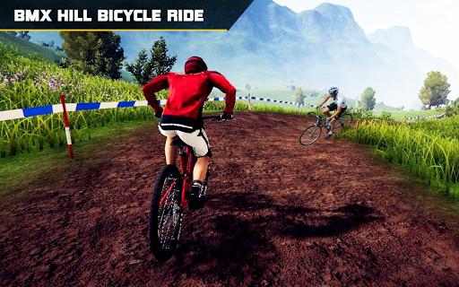 BMX Boy Bike Stunt Rider Game 1.1.7 screenshots 3