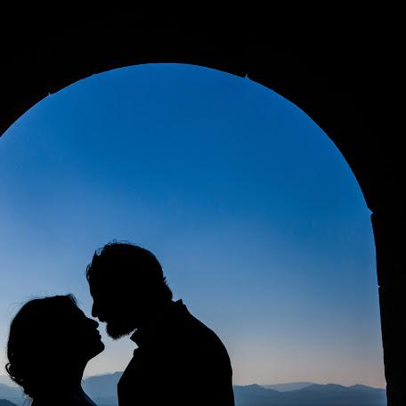 Wedding photographer Ilias Kapa (iliaskapa). Photo of 05.10.2017