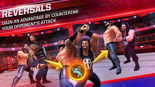 WWE Mayhem 1.4.18 screenshots 4