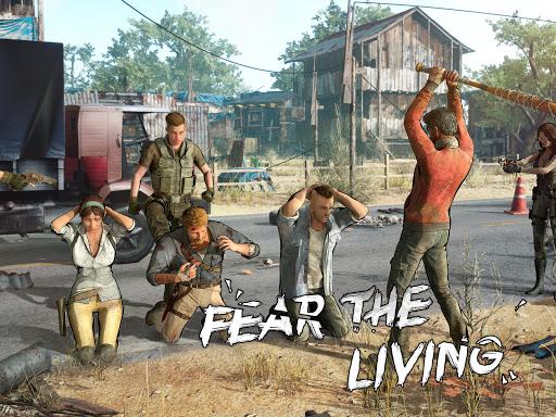 Game of Survival apktram screenshots 15