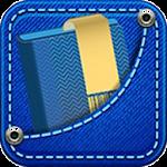 Pocket Thesaurus Premium Icon