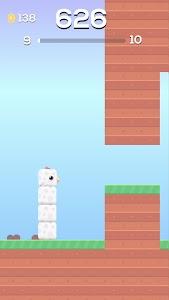 Square Bird 2 (Mod) (Sap)