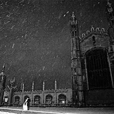 Wedding photographer Alex Beckett (beckett). Photo of 15.02.2014