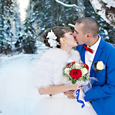 Wedding photographer Anastasiya Zubkova (Nastya6625). Photo of 23.11.2015