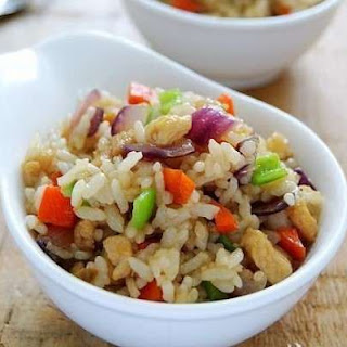 Easy Chicken Fried Rice Recipe Chinese Style