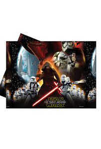Star Wars The Force Awakens, duk