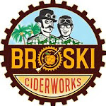 Logo of Broski Passion Fruit Cider