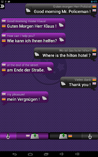 App Conversation Translator APK for Windows Phone