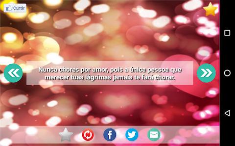 Frases Românticas p/ Whatsapp screenshot 16