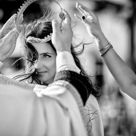 Wedding photographer Marius Barbulescu (mariusbarbulesc). Photo of 09.10.2018