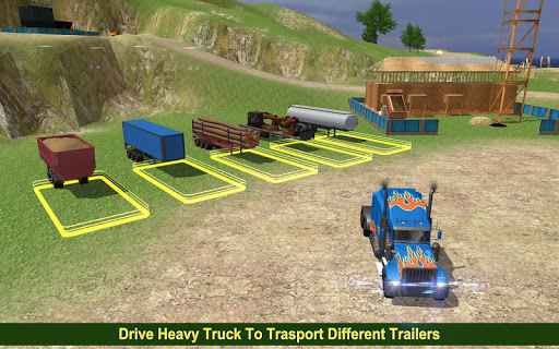 Off Road Truck Driver USA 1.5 screenshots 2