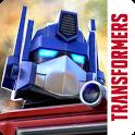 Transformers: Earth Wars Beta icon
