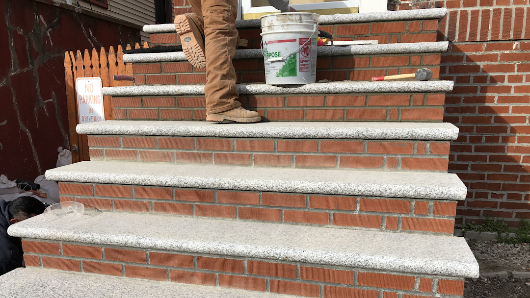 Keystone Brownstone Restoration Contractors & Brick Pointing