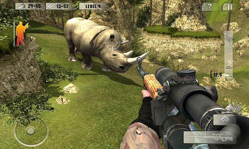 Animal-Hunter-Wild-Jungle 18