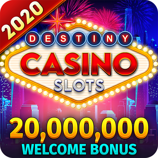 Slots of Destiny™ Casino - FREE Slot Machine Game