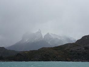 Photo: At Torres Del Paine