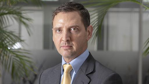 TeleMasters CEO Jaco Voigt.
