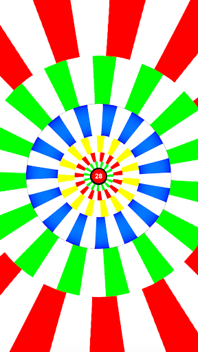 Optical illusion Hypnosis screenshot 8