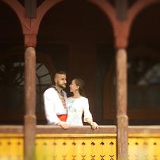 Wedding photographer Vasilina Domnina (elmarine). Photo of 31.03.2015