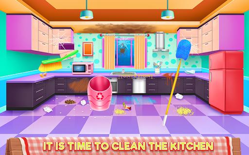 Download Homemade Burger Cooking MOD APK 5