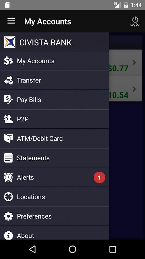 netteller bank