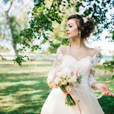 Wedding photographer Darya Fedotova (DashaFed). Photo of 18.04.2017