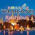 amazing thailand Ratchaburi icon