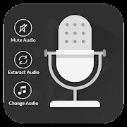 Video Voice Dubbing Editor