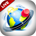 GPS Route Finder And Navigator icon