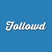 Download Followd (for Instagram) APK for Laptop
