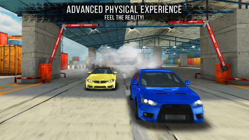Top Cars: Drift Racing screenshot 5