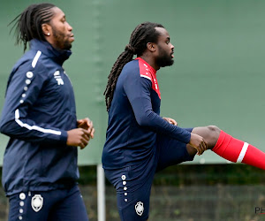 📷 🎥 Slechts een afwezige bij Antwerp, geen nieuwe coronagevallen én Lukaku traint mee voor de match tegen Tottenham