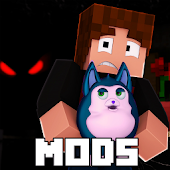 Mods Tattletail for Minecraft PE